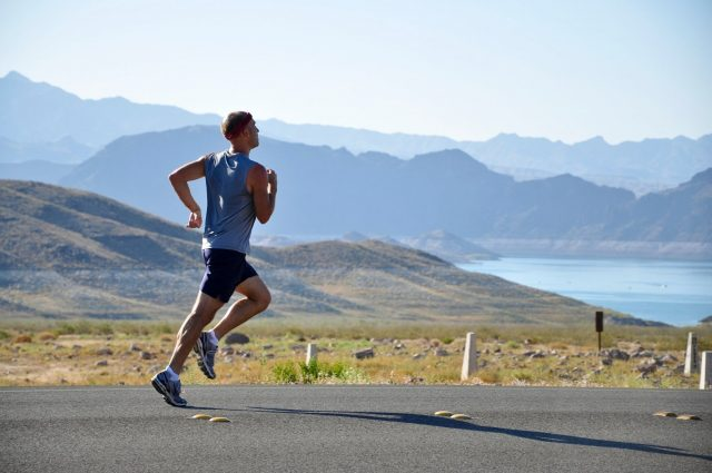 The secret of the athlete who does not get injured